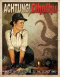 Achtung! Cthulhu: Investigator's Guide to the Secter War