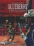 Blueberry #2: Burza na Zachodzie