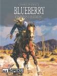 Blueberry #4: Zaginiony jeździec