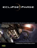 Eclipse Phase Podręcznik Główny - Cechy i Punkty Doświadczenia