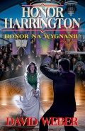 Honor na wygnaniu (ebook)