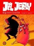 Jeż Jerzy #05: Egzorcysta