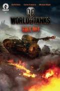 Komiks World of Tanks od Dark Horse