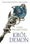 Król demon - Cindy Williams Chima