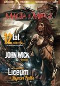 Magia i Miecz nr 1/2014