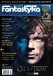 Nowa Fantastyka 04/2013 - omówienie numeru