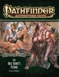 Pathfinder: Giantslayer – The Hill Giant's Pledge