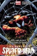 Superior Spider-Man #2: Mój własny najgorszy wróg