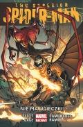 The Superior Spider-Man #4: Nie ma ucieczki