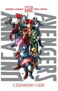 Uncanny Avengers #1: Czerwony Cień