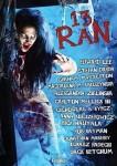 13 ran - antologia