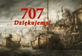 707 młotów wojennych