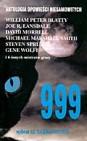 999 Antologia Opowieści Niesamowitych 1