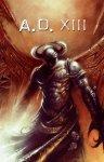 A.D. XIII. Tom 2 - antologia