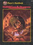AD&D Player's Handbook, 2nd Ed. Revised