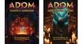 ADOM Roleplaying Game - kampania na Kickstarterze