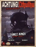 Achtung! Cthulhu – Three Kings for Realms of Cthulhu
