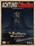 Achtung! Cthulhu: The Trellborg Monstrosities (Realms of Cthulhu)