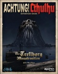 Achtung! Cthulhu - The Trellborg Monstrosities