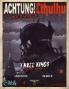 Achtung! Cthulhu - Three Kings: Call of Cthulhu Edition - recenzja