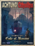 Achtung! Cthulhu: Zero Point – Code of Honour