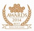 Achtung! Cthulhu zwycięża na UK Games Expo