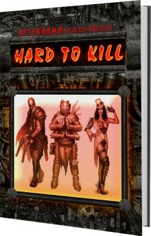 Afterbomb: Hard to Kill