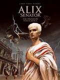 Alix Senator (wyd. zbiorcze) #1: Cykl Drapieżców