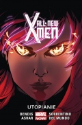 All-New X-Men #7: Utopianie