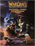 Alliance and Horde Compendium