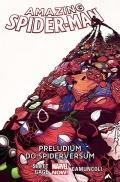 Amazing Spider-Man #2: Preludium do Spiderversum
