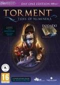 Andrzej Blumenfeld jako Aligern w Torment: Tides of Numenera