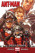 Ant-Man #1: Druga szansa
