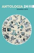 Antologia 24 Hour Comics Day – Gdańsk 2013 na MFKiG