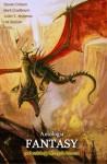 Antologia fantasy - George Mann (redaktor)
