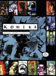 Antologia komiksu polskiego #1: Najlepsi młodzi rysownicy