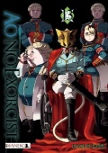 Ao no Exorcist #13
