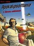 Apokalipsomania #1: Barwy widmowe