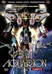 Aquarion - DVD 1