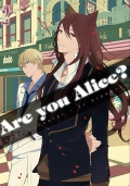 Are You Alice? #02