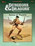 Arena of Thyatis
