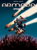 Armada #18: Epidemia