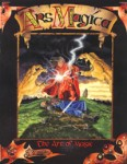 Ars Magica 3rd edition