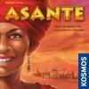 Asante, czyli dziękuję