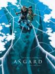 Asgard #2: Wąż świata