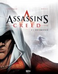 Assassin's Creed #01: Desmond