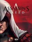Assassin's Creed #02: Aquilus (oprawa twarda)