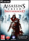 Assassin's Creed Brotherhood - singleplayer