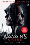 Assassin's Creed Christie Golden 11 stycznia