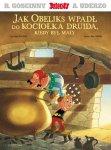 Asteriks  #0: Jak Obeliks wpadł do kociołka druida, kiedy był mały